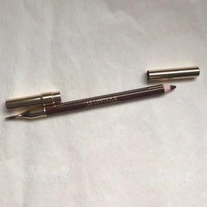 Lancôme Le Lipstique lip liner with brush